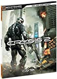CRYSIS 2 OFFICIAL STRATEGY GUIDE (VIDEO GAME ACCESSORIES)