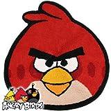 ANGRY BIRDS RUG - CHILDRENS BEDROOM RUG