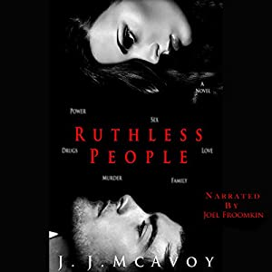 Ruthless People Audiobook