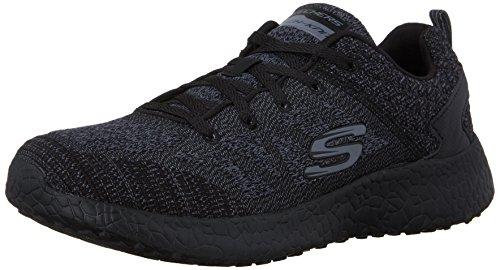 Skechers Sport Burst moda della scarpa da tennis