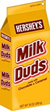 Milk Duds Made with Chocolate and Car…