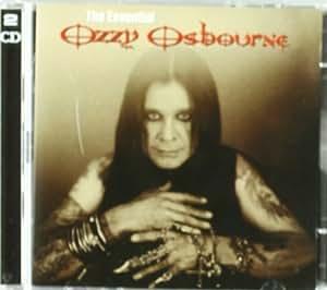 the essential ozzy osbourne by osbourne ozzy 2003 audio cd music. Black Bedroom Furniture Sets. Home Design Ideas