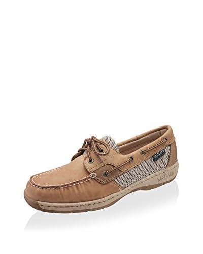 Eastland Women's Wide Fit Solstice Boat Shoe