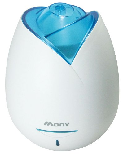 Aroma	fan Mony Aroma/Essntial Oil Diffuser (Blue) best price