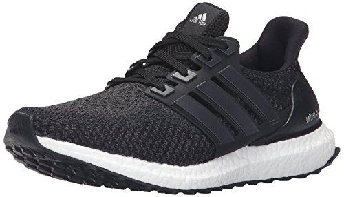 adidas Performance Men's Ultraboost M Running Shoe, Black/Black/Black, 11.5 M US (Mens Energy Boost compare prices)