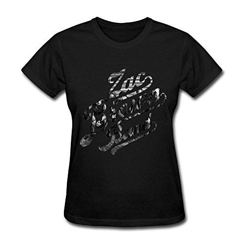 nana-custom-tees-damen-t-shirt-gr-l-schwarz-schwarz