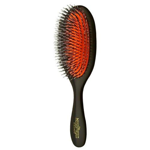 Mason Pearson, Spazzola per capelli, setole in nylon e cinghiale, BN3
