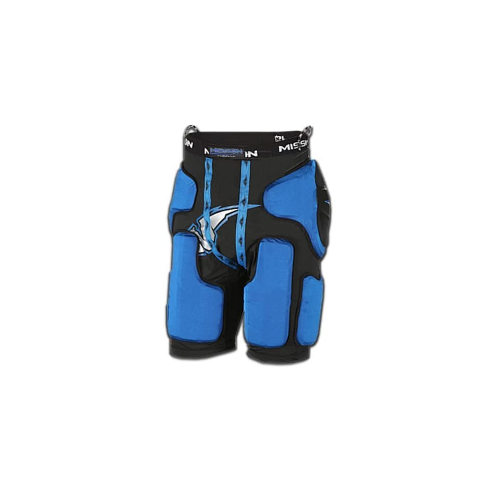 75215905cff Mission Thorax Inline Hockey Girdle  JUNIOR  Sports on PopScreen
