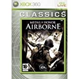 Medal Of Honor Airborne - Xbox 360 (Classics)