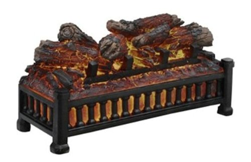 B00519AJHO Comfort Glow, ELCG125 Electric Log Set