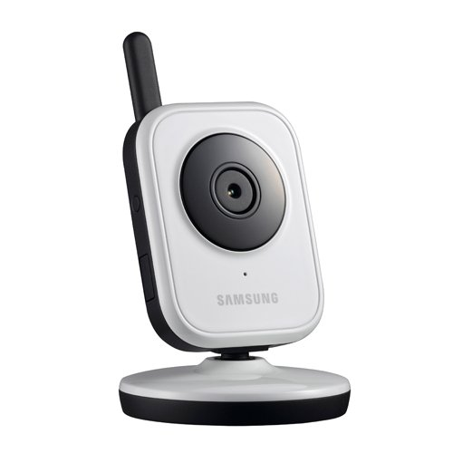 samsung night vision additional wireless baby monitoring camera for babyview. Black Bedroom Furniture Sets. Home Design Ideas