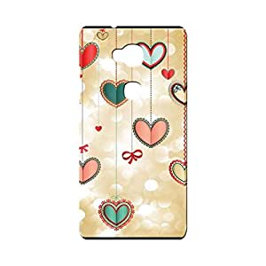 G-STAR Designer Printed Back case cover for Huawei Honor X - G4241