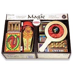 Deluxe Magic Set - (Child)