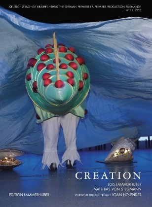 Creation: Ring of the Nibelung for Children