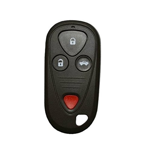 New 4 Button Replacement Acura Keyless Remote OUCG8D-387H
