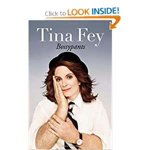 Tina Fey Bossypants