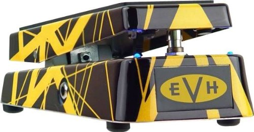 Jim Dunlop Evh95 Dun Evh Sign Wah
