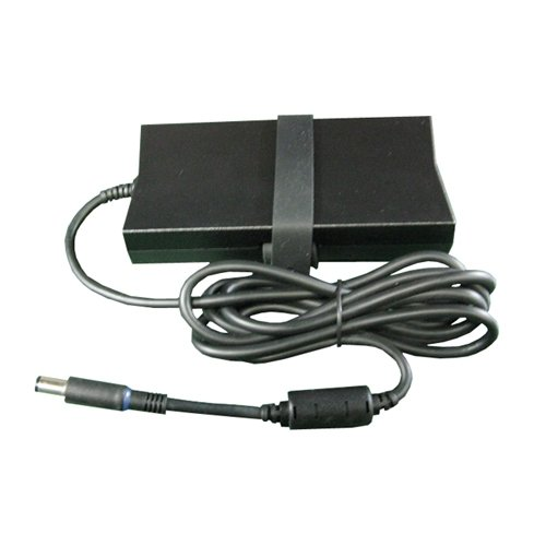 Dell-Slim-150-Watt-AC-Adapter-Charger-with-Power-Cord-for-Dell-Alienware-M15x---Alienware-M14x
