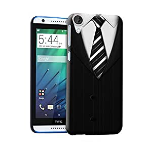 Sharp back cover for HTC 820