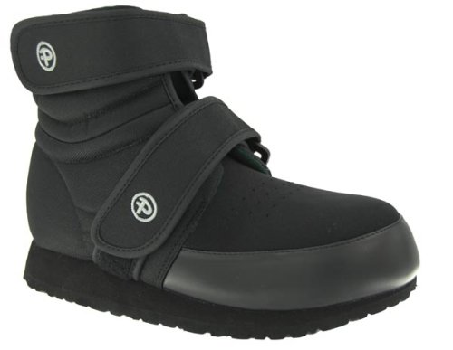 Pedors High Top Boot Diabetic Shoes