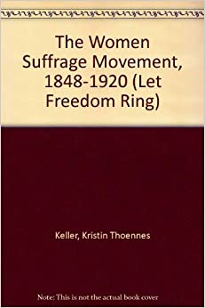 womens rights 1848 1920 Local suffragists supported the national crusade until the 1920 ratification of the 19th amendment to the us constitution the world's first woman's rights convention american women's crusade for equal suffrage began in july 1848 at seneca falls, new york.