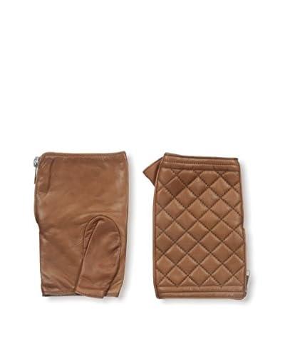 Portolano Women's Fingerless Leather Glove