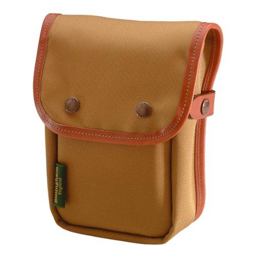 """Billingham Delta Pocket Khaki. Fits 225/335/445 Camera Bags. 8""""H X 5.5""""L X 2.5""""D #500-433"""