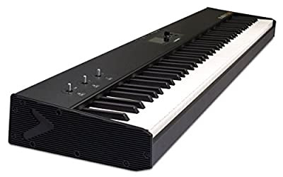 Studiologic SL88 Studio Lightweight Midi Controller with 88-Key Hammer Action Keyboard from American Music and Sound
