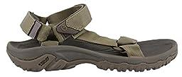 Teva Men\'s Hurricane XLT Sandal,Dark Olive,10 M US