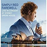 Simply Red Farewell: Live in Concert CD+DVD Edition by Simply Red (2011) Audio CD