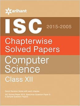 Research paperscomputer science