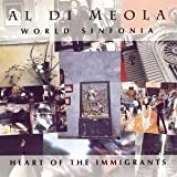 Heart Of The Immigrants (French Import)