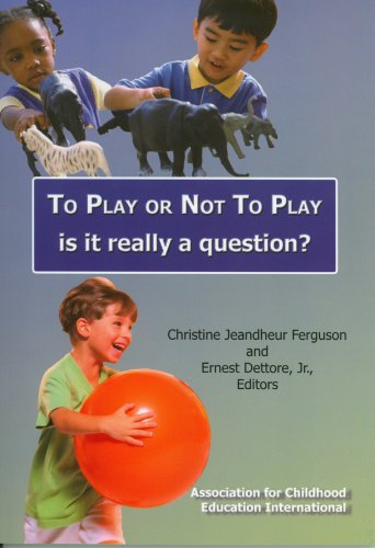 To Play or Not to Play: Is It Really a Question?
