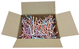 Wonka Pixy Party Sticks - Bulk 2 Pound