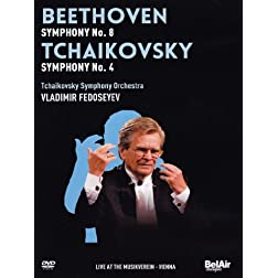 Beethoven & Tchaikovsky, Vol. 1
