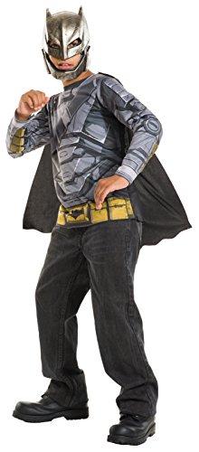 Child Batman Dawn of Justice Costume