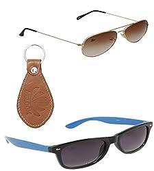 Abloom unique Sunglasses combo