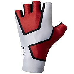 Btwin Aerofit-Cycling-Gloves-900 - Size S