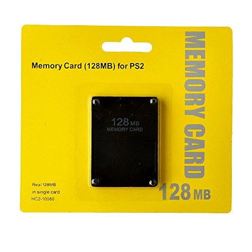 Memory Card, PeleusTech 128MB