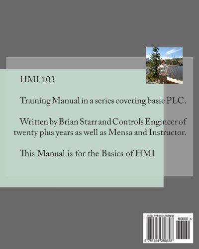 Hmi 103: Volume 3 (Hmi Training Manual)