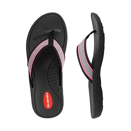 Indigo Classic Flip Flops