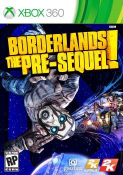 Borderlands The Pre-Sequel! DOWNLOAD XBOX 360 ITA (2014)