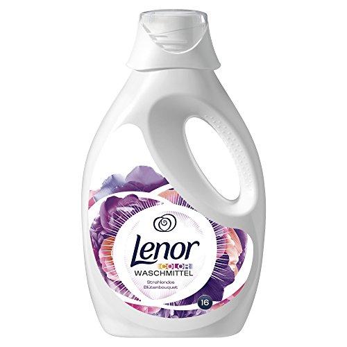 lenor-colorwaschmittel-flussig-strahlendes-blutenbouquet-12-l-3er-pack-3-x-16-waschladungen