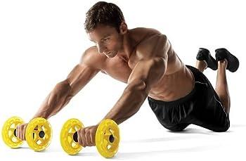 Wheels Dynamic Strength & Ab Trainer