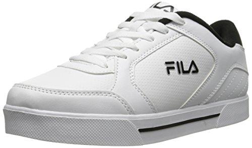 Fila Orlando 4 Uomo US 7.5 Bianco Scarpe ginnastica