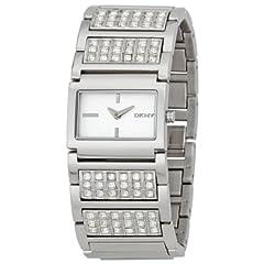 DKNY Women's NY4545 Stainless Steel Bracelet Watch