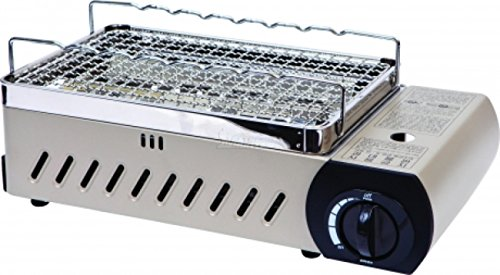 Gas Grill, Kovea Dream BBQ (Kg-0904r)