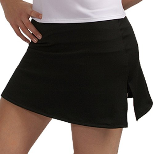 Tennis skirts black women