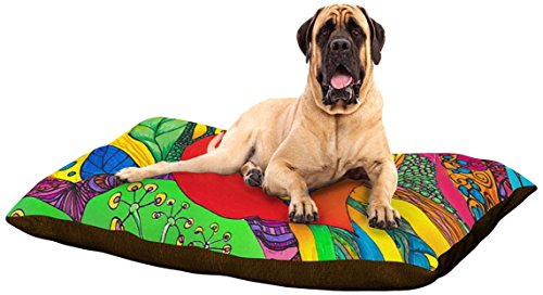 Extra Large Dog Beds For Great Danes 2332 front