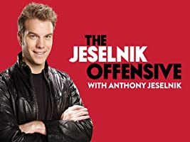 The Jeselnik Offensive Season 1